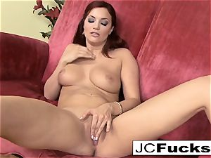 So much super-steamy time with Jayden Cole