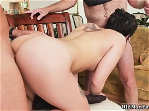 plow his elderly companion fucking partner s sis and fake cab mummy More 200 years of fuck-stick