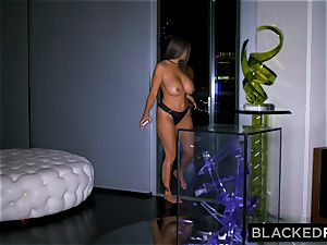 BLACKEDRAW Ava Addams Is poking bbc And Sending pictures To Her spouse