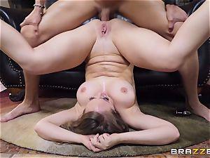 ass-fuck plunging Kagney Linn Karter