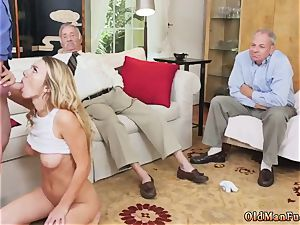 ample all-natural titties old man and verified amateur youthful Molly Earns Her Keep