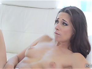 Cassidy Klein covets that immense bbc deep in her puss