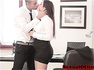 Valentina the office fuckslut