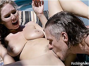 Lena Paul ravages Her Brothers acquaintance