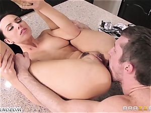 Aidra Fox - My dear wife's whorey younger sister