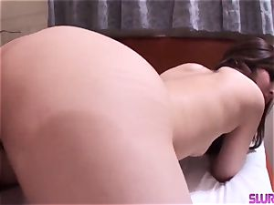 Nan Oshikiri fine gonzo adult porno on web cam