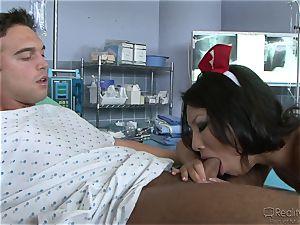 buttfuck liking nurse Asa Akira