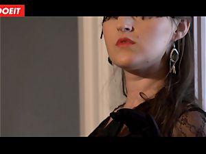 spunky desire plow with Czech stunner Kendra starlet