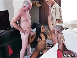 blondie mummy gets youthfull prick hard-core Staycation with a latin ultra-cutie